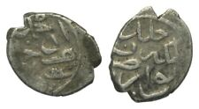 Ottoman Empire Osmanen Türkei Turkey akce Mehmed II 875H Novar aVF 1 Ring