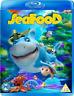 Sea Food Blu-ray NUOVO