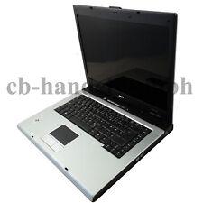 "ACER ASPIRE 3610 INTEL CELERON 1.50 GHZ 1024 MB RAM 0 GB HDD 15"" NOTEBOOK LAPTOP"