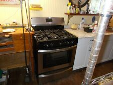 Gas stove / oven Kenmore.