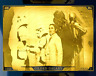 2021 GILDED GALAXY WK 12 PRINCESS LEIA CHEWBACCA Topps Star Wars Trader Digital
