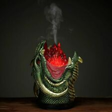 More details for dark legends fire breather dragon tree usb aroma diffuser