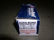 FORD 427 SOHC CAM TUNNEL BEARINGS, CAMMER 427 FE