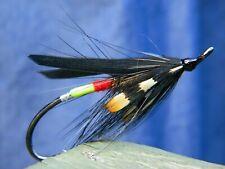 Classic flies Atlantic salmon fly fishing -Undertaker featherwings