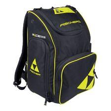 Fischer Backpack Race 55L Skischuhtasche schwarz