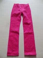 Hosengröße 40 Damen-Jeans mit geradem Bein in Langgröße