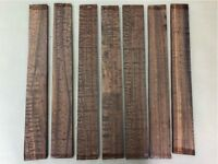 Schlangenholz Griffbrett   Snakewood Fingerboards   Tonholz   Tonewood