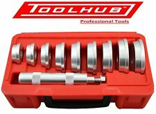 Tool Hub 9711 Professional Bearing Race & seal Driver Master set
