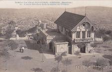 * SPAIN - Barcelona - Templo Nacional Expiatorio - Tibidabo