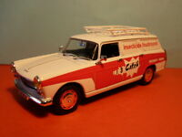 Peugeot 404 break Insecticide Catch Norev 1/43