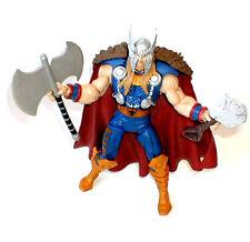 Marvel Legends Thor 6 Pulgadas Figura Hasbro Serie 2 Raras Vengadores