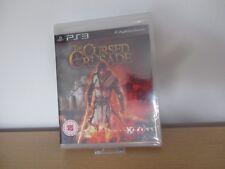 The Cursed Crusade, PS3, Nuevo, Precintado Versión Pal