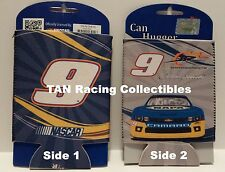 Chase Elliott R&R Imports #9 Napa/Jr Motorsports 12oz Can Coolie Free