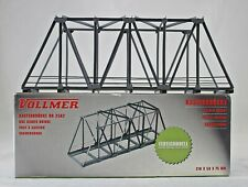 Betonbrücke   OVP Kibri 9668 H0  Bausatz   Brücke