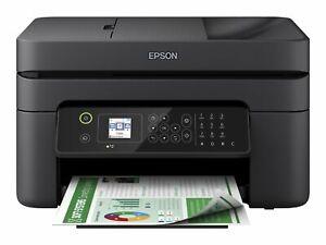 Epson WorkForce WF-2830 Multifunktionsdrucker AirPrint ADF USB WLAN