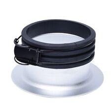 152mm Diameter Profoto Speedring Speed Ring Mount Adapter for Flash Strobe Light