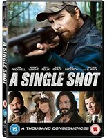 A Single Shot [DVD] [2013] [DVD][Region 2]