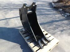 "NEW 12"" BACKHOE BUCKET New Holland JCB Cat john deere,Gehl,ford,volvo,bobcat etc"