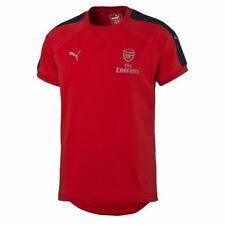 Maillots de football de club étranger rouge