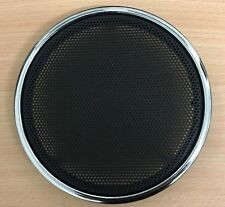 JAGUAR SPEAKER COVER / GRILLE DOOR FINISHER  XJ6 XJ8 XJR XJ XK XK8 XKR X308 X350
