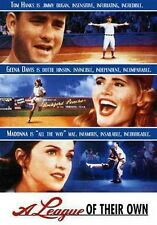 A League Of Their Own / Penny Marshall, Tom Hanks (1992) - DVD new