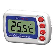 Hygiplas Digital frigorifero / congelatore Termometro Range: -10 a + 70 ° USO RISTORAZIONE