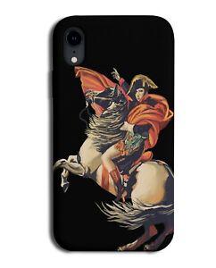Napoleon Phone Case Cover Art Portrait Print History Historic Battle Leader M536