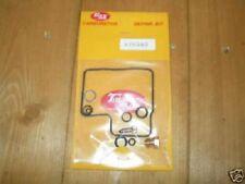 Carburadores y piezas de carburadores Honda para motos