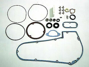 V-Twin Primary Gasket Kit for Harley Davidson by V-Twin