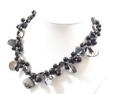 Calypso Studios Handmade Shell and Bead Chocker Style Necklace
