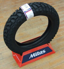 Mitas E-07 E07 Dual Sport Rear Motorcycle Tire 140/80-17 140 80 17 BMW F 650 700