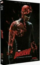 .Daredevil The Complete Third Season 3 (DVD,4-Disc set) BRAND NEW FACTORY SEALED