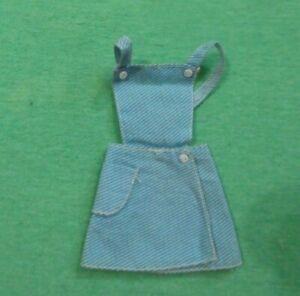 Vintage Barbie Doll Clothes - MOD Era Barbie 3353 Sport Star Jacket