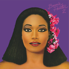 Bonnie Pointer •  II Purple Album  New Import 24 Bit Remastered & Expanded CD