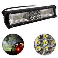 LED Arbeitsscheinwerfer 180W Offroad Flutlicht SUV ATV Scheinwerfer IP67 12V 24V