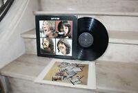 LP the beatles - let it be (réédition 1988)