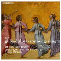Ndr Chor - Sofia Gubaidulina: Sonnengesang [CD]