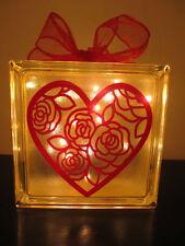 Glass Novelty Lamps