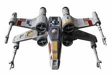 New Variable Action D-SPEC Star Wars X-WING STARFIGHTER Luke Skywalker R2-D2