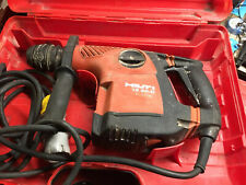 Hilti TE 30c AVR SDS Rotary Hammer Drill Breaker 110V. 2079