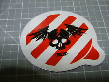 MX SKULL ZOMBIE Sticker/ Decal Bumper Stickers Actual Pattern NEW