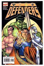 1)DEFENDERS Vol.3 #1(9/05)DR. STRANGE/NAMOR/HULK/SILVER SURFER(CGC WORTHY)9.8!!!