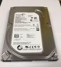 """Seagate ST500DM002 500gb 3.5"""" desktop hard drive 7200RPM 16MB 7200RPM SATA6Gb/s"""