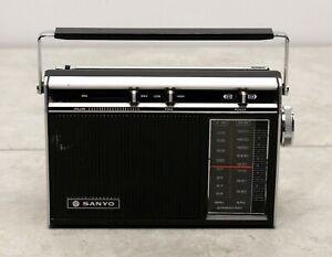 Sanyo RP5311 UKW MW Radio Transistorradio an Bastler