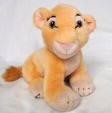 THE LION KING SIMBA SOFT TOY