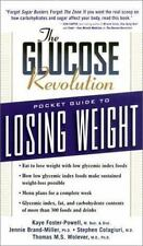 The Glucose Revolution Pocket Guide to Losing Weight, Thomas M. S. Wolever, Step