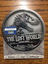 Blu Ray The Lost World Metalpack / Steelbook