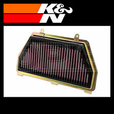 K&N Air Filter Motorcycle Air Filter for Honda CBR600RR 2007 - 2014 | HA - 6007