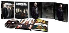GOMORRA - STAGIONE 02  LTD   4 DVD+PHOTOBOOK  COFANETTO