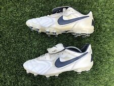 Nike Tiempo Premier 94 FG Football Boots. Size 10 UK. Limited Edition. Rare
